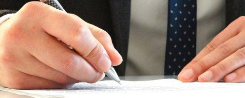 כל מה שצריך לדעת על בחירת חברה בתחום תרגום משפטי