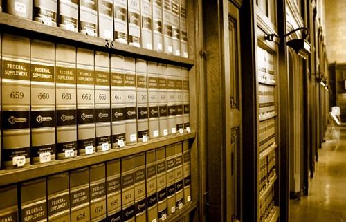מוסדות שיפוטיים בישראל